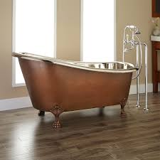 Clawfoot Bathtub For Sale Clawfoot Tubs Cast Iron Acrylic U0026 Copper Signature Hardware
