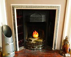 calcifer fireplace sculpture thinkgeek u003c3s pinterest future