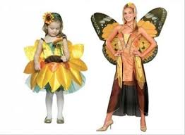 Mother Daughter Matching Halloween Costumes Mother Daughter Halloween Costumes Matching Photo Album 77