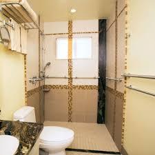 wheelchair accessible bathroom design great ideas for handicap bathroom design designs outstanding