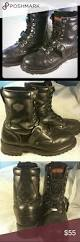 men u0027s sz 11 harley davidson faded glory boots this is an awesome