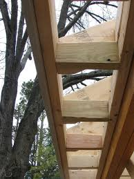 how to hang tools in shed framing eaves and rakes jlc online framing roof framing