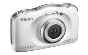Rugged Point And Shoot Camera Nikon U0027s New Waterproof Point And Shoot Is Built With Family Fun In