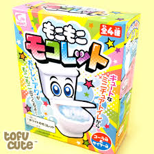 where can you buy japanese candy buy heart moko moko mokoletto foaming toilet candy at tofu