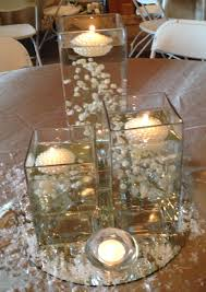 candle centerpieces winter candle centerpieces fresh centerpiece for 25th