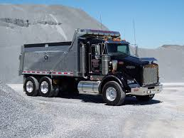 dump truck services dump truck pictures and end dump pictures