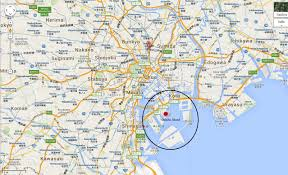 Legoland Map Odaiba Island U2013 Tokyo Japlanning