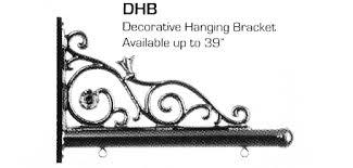 ornamental brackets signs of seattle