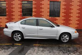 silver pontiac grand am for sale used cars on buysellsearch