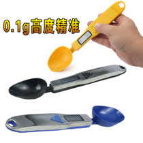 Table Spoon Tea Spoon Spoons Measuring Cups Spoons Weight Scale From The Best Taobao
