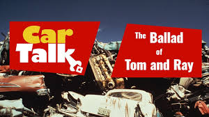 tom lexus birmingham click and clack the ballad of tom and ray car talk youtube
