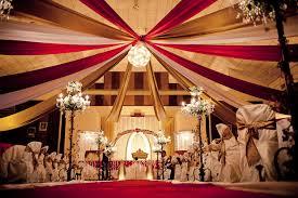 wedding backdrop penang vignesh gosalai indian wedding reception vickz photography