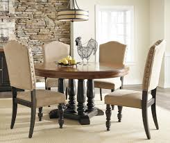rustic dining room table sets living spaces furniture fiona andersen