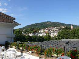 Baden Baden Hotels Brahms Tage In Baden Baden Musikseminare
