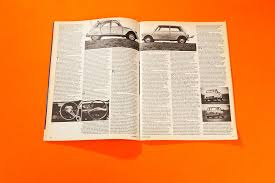 never say die citroen 2cv vs the mini car archive april 1978