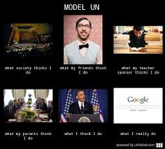 Meme Model - what are some interesting model un memes you have come across