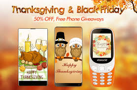 vkworld thanksgiving black friday deals get the s8 with