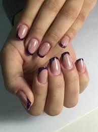 acrylic nail extensions ballerina coffin shape 3d cat eye gel