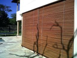 window blinds bamboo roll up blinds window shades images outdoor