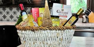 italian food gift baskets give the gift of an italian food basket this christmas cervasi usa