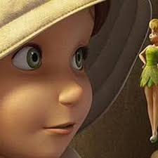 tinker bell fairy rescue 2010 rotten tomatoes