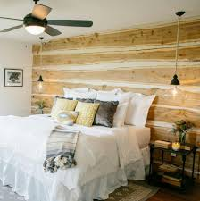 Fixer Upper Bedroom Designs Fixer Upper Season 3 Paw Paw U0027s House Cedar Plank Wall Pendants