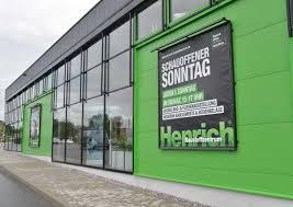 K Hen Preiswert Kaufen Home Henrich Baustoffzentrum