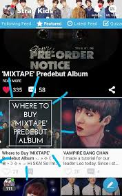 where to buy a photo album where to buy mixtape predebut album stray kids amino
