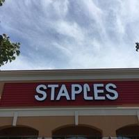 staples paper office supplies store in vauxhall