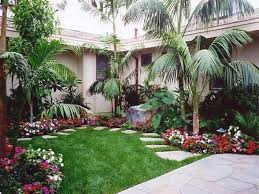 triyae com u003d easy backyard landscaping ideas various design