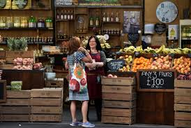 borough market attack borough market bans plastic water bottles and brings back public