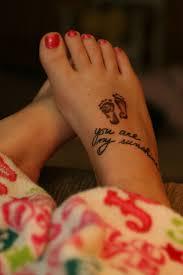 small angel wing tattoos on back best 10 baby footprint tattoo ideas on pinterest baby tattoos
