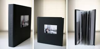 modern photo album 12 12 heirloom wedding album leather craftsmen albums modern