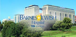 Barnes Jewish Hospital St Louis Us News Rankings 2017 Bjc Healthcare