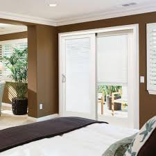 Voiles For Patio Doors by Window Treatments For Sliding Glass Doors Ideas U0026 Tips