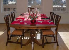 dining room table pads dinning coffee table protector felt table pads custom dining table