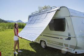 Roll Out Awning For Campervan Fiamma Caravanstore Awning Canopy
