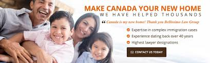 Family Immigration Expert Opinion Toronto Immigration Lawyers Canada Bellissimo