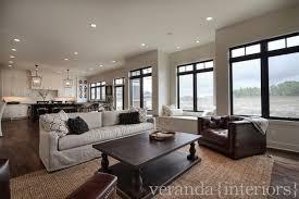 restoration hardware sofa transitional living room veranda