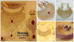 bridal gold sets stylish bridal necklace sets 2017 wedding jewelry for brides