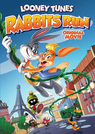 bugs bunny u0026 lola star in new movie u0027looney tunes rabbits run