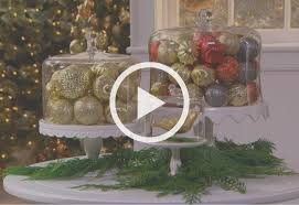 How To Make A Diy Chandelier Unique Ways To Decorate With Ornaments At The Home Depot