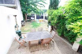 terrasses et jardin l u0027île saint denis maison avec terrasse et jardin dans un ancien