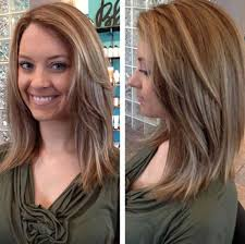 long bob hairstyle with layers popular long hairstyle idea