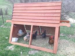 the award winning manders chicken tractormanders enterprises