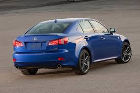 lexus isf model year differences lexus updates is sedan convertible and is f for 2012 model year