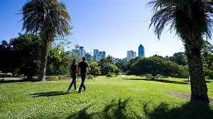 City Botanic Gardens City Botanic Gardens Visit Brisbane