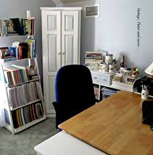 Storage Solutions For Craft Rooms - creative storage solutions vintage paint and more