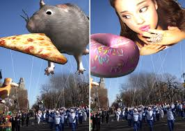 5 thanksgiving day parade balloons inspired by 2015 pop culture