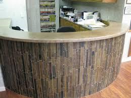 Dental Reception Desk Designs Prepossessing Office Counter Tops Design Ideas Of Best Dental